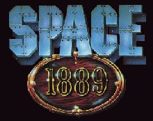 Online Resources for GDW/Heliograph Inc.'s SPACE 1889 game universe