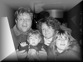 The Family... New Year's Eve 2000